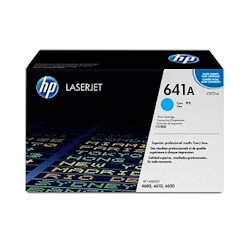 C9721A original HP Toner
