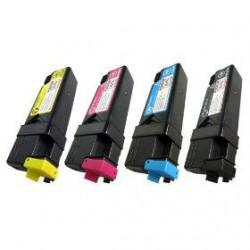 ezPrint D301Y, ersetzt Dell 3010 gelber Toner