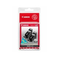 Canon PGI-525BK Twin Pack