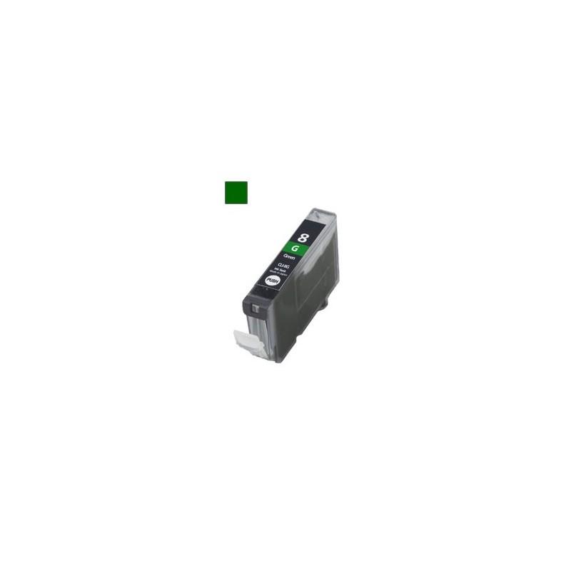 CLI-8G mit Chip kompatible Patrone