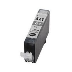 CLI-521 GY grau mit chip