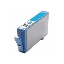 ezPrint CD972AE (HP 920 C XL) mit Chip kompatible Patrone