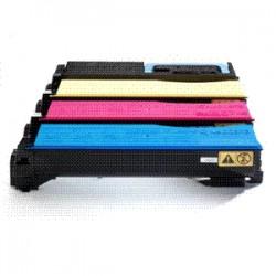 ezPrint TK-540Y kompatibler Toner