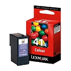 18Y0141E (Lex 41) original Lexmark Patrone