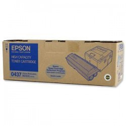 Epson S050437 Return Toner