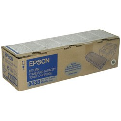 Epson S050438 Return Toner