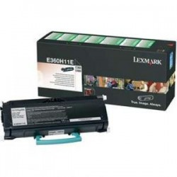 Lexmark E360H11E Return Toner