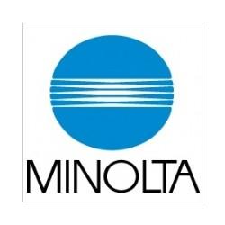 Konica Minolta A0DK252 Toner gelb hohe Kapazität