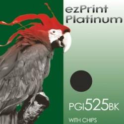 Platinum PGI-525BK mit chip