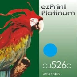 Platinum CLI-526C mit chip