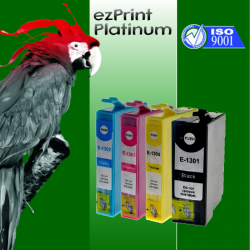 T1306 Bundle ezPrint kompatible Patronen
