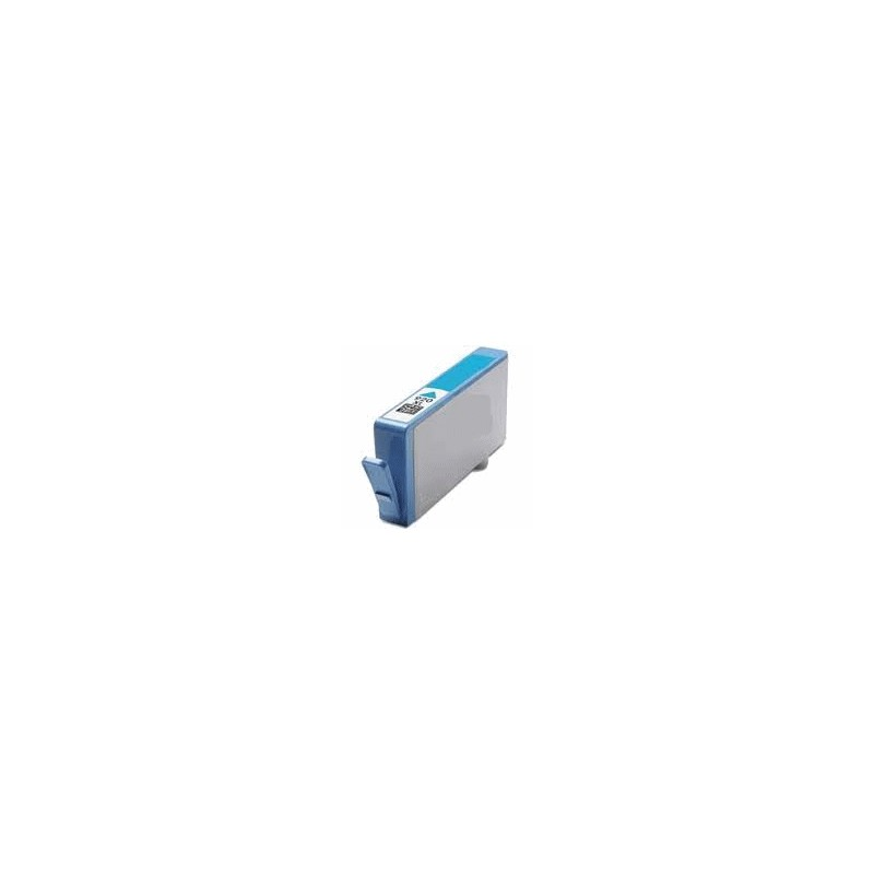 ezPrint CN054AE (HP 933XL C) kompatible Patrone