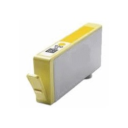 ezPrint CN056AE (HP 933XL Y) kompatible Patrone