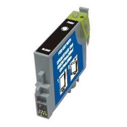 Kompatible Tinte zu Epson 18XL schwarz hohe Kapazität T1811