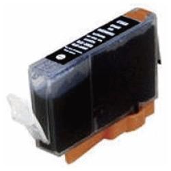 CLI-551 XL BK ezPrint mit chip