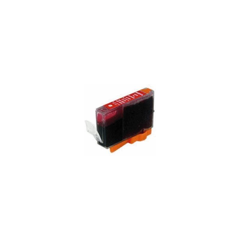 CLI-551 XL magenta ezPrint mit chip