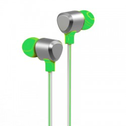 G-Shark EP801 earphone grün