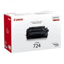 Canon CRG-724 Toner schwarz (3481B002)