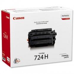 Canon CRG-724H Toner schwarz hohe Kapazität (3482B002)