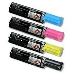 ezPrint C4100 schwarz kompatibler Toner