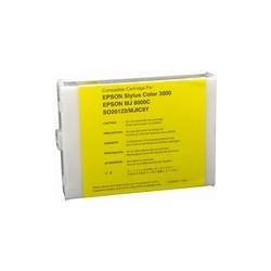 S020122 Y ezPrint kompatible Patrone
