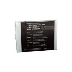 S020118 Bk ezPrint kompatible Patrone