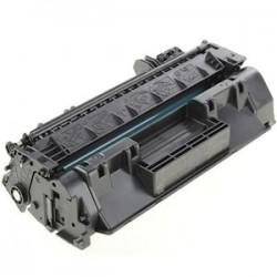 Kompatibler Toner zu HP 81A schwarz
