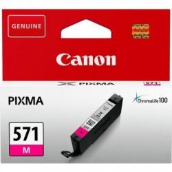 Canon CLI-571M Tinte magenta (0387C001)
