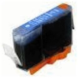 Kompatible Tinte zu Canon PGI-2500XL C Tinte cyan