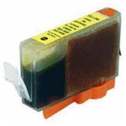 Kompatible Tinte zu Canon PGI-2500XL Y Tinte gelb