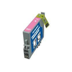 Kompatible Tinte zu Epson 24XL magenta hell T2436