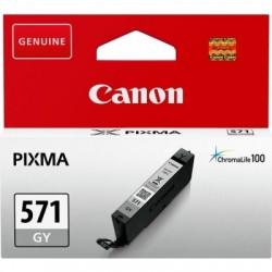 Canon CLI-571GY Tinte grau (0389C001)