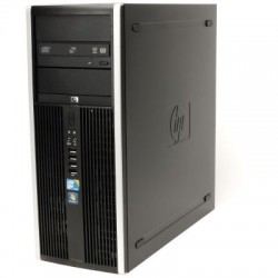 tecXL HP Elite 8100 i3-530 (2x2,9) 4GB DDR3,250HDD,Win 7 Pro