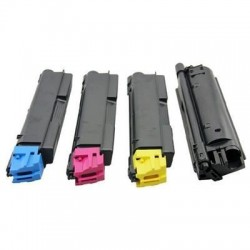 Kompatibler Toner zu Kyocera TK-5140Y gelb
