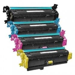 Kompatibler Toner zu HP 508X magenta hohe Kapazität