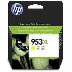 HP Tinte Nr 953 XL gelb (F6U18AE)