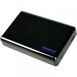 """CnMemory Airy 2.5"""" schwarz, USB 3.0 Micro-B (70069/70126) bulk"""