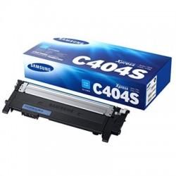 Samsung CLT-C404S Toner cyan