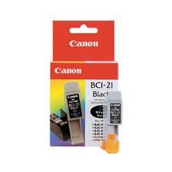 Canon BCI-21 BK