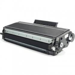 Kompatibler Toner zu Brother TN-3520 schwarz extra hohe Kapazität (TN3520)