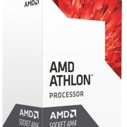 AMD Athlon X4 950, 4x 3.50GHz, boxed (AD950XAGABBOX)