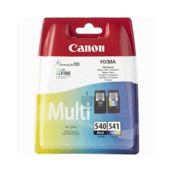 Canon PG-540 XL/CL-541 XL Tinte schwarz/farbig Photo Value Pack (5222B013)