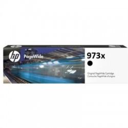 HP 973X Tinte schwarz (L0S07AE)
