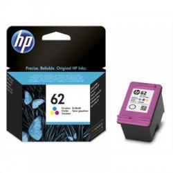 HP 62 Druckkopf mit Tinte farbig (C2P06AE)