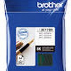 Brother LC3617BK Black