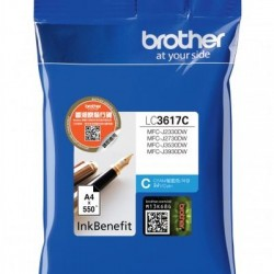 Brother LC3617C