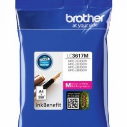 Brother LC3617M