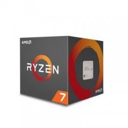 AMD Ryzen 7 2700, 8x 3.20GHz, boxed (YD2700BBAFBOX)