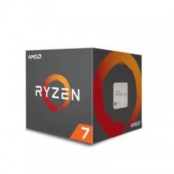 AMD Ryzen 7 2700X, 8x 3.70GHz, boxed (YD270XBGAFBOX)