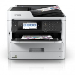 Epson WorkForce Pro WF-C5790DWF, Tinte (C11CG02401)
